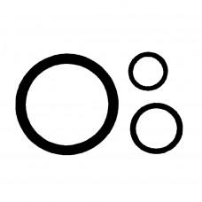 O-rings VITON 15 mm 200 °C VITON15