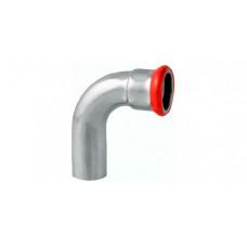 Elbow 90 ° VN 15 mm C21ZC