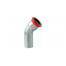 Elbow 45° VN 18 mm C23ZD