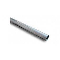 Double-sided pipe (galvanized steel) 108/2.0 mm TUCZI0108