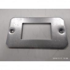 Flame control eyelet frame K 5103360