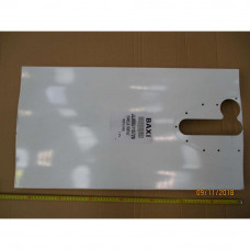 Front panel K 5115720