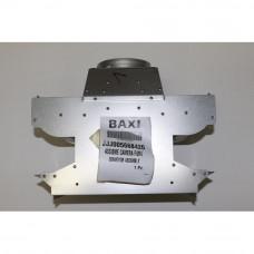 Exhaust hood (complete) K 5668420