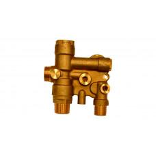 3-way valve assembly K 5671520