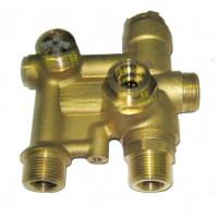 3-way valve assembly K 5672730