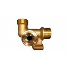 Bypass / hydraulic switch K 5677030