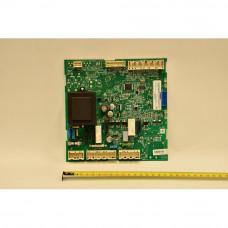 Electronic circuit board (SIEMENS LMU 54) K 5680190
