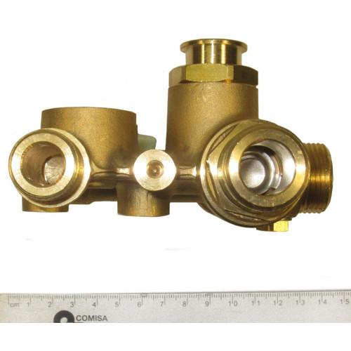 3-way valve assembly K 5680940