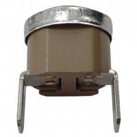 Flue gas thermostat 75 ° C (draft sensor) K 600870