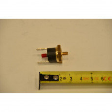 Flue gas safety thermostat 75 ° C (draft sensor) K 8434830