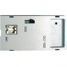 OCI 420 - Интерфейсная плата для RVA 46 или RVA 47 KHG 714078013