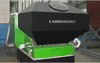 Краткий обзор твердотопливных котлов CARBOROBOT